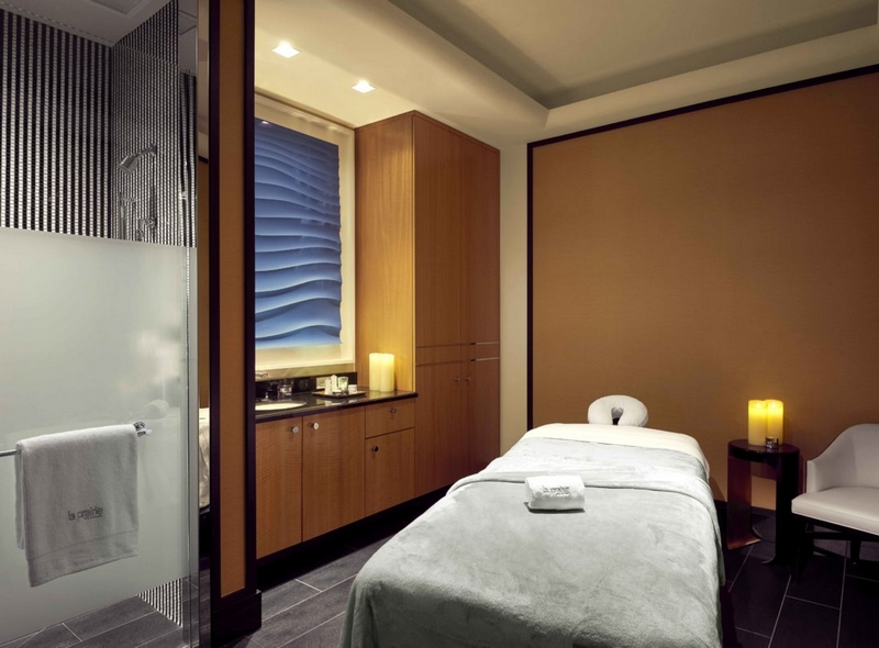 Waldorf Astoria Beverly Hills-La Prairie Spa-06