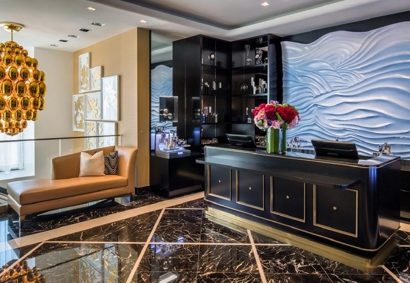Waldorf Astoria Beverly Hills-La Prairie Spa