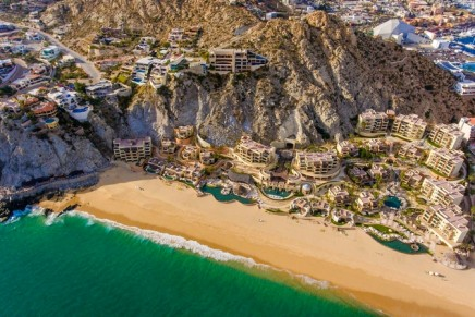 Unforgettable Pedregal: Iconic Luxury Hotel Brand Opens First Resort in Mexico at Award-winning, Landmark Property