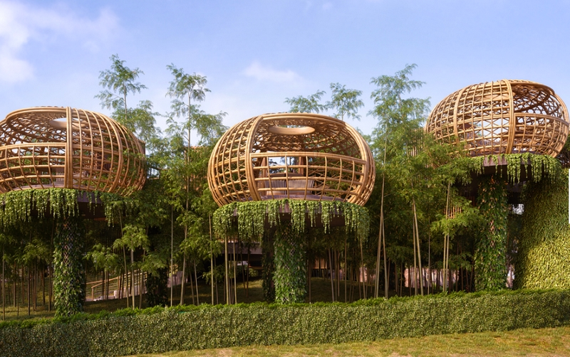 Waldorf Astoria Maldives Ithaafushi Restaurant Terra
