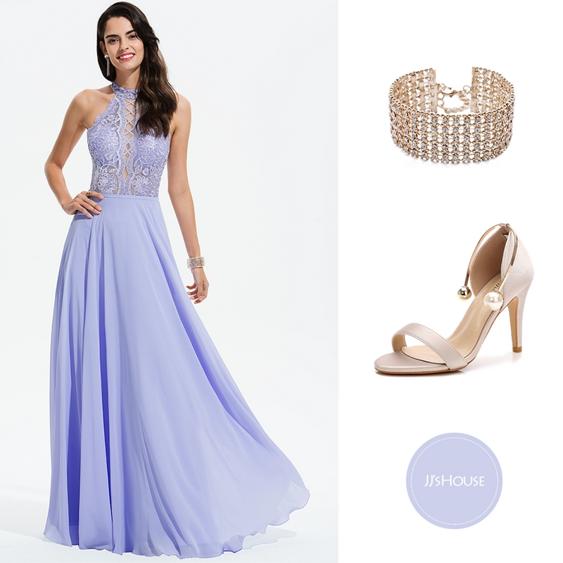 Want to have an amazing prom night Perfect Prom Dress - jjshouse-1