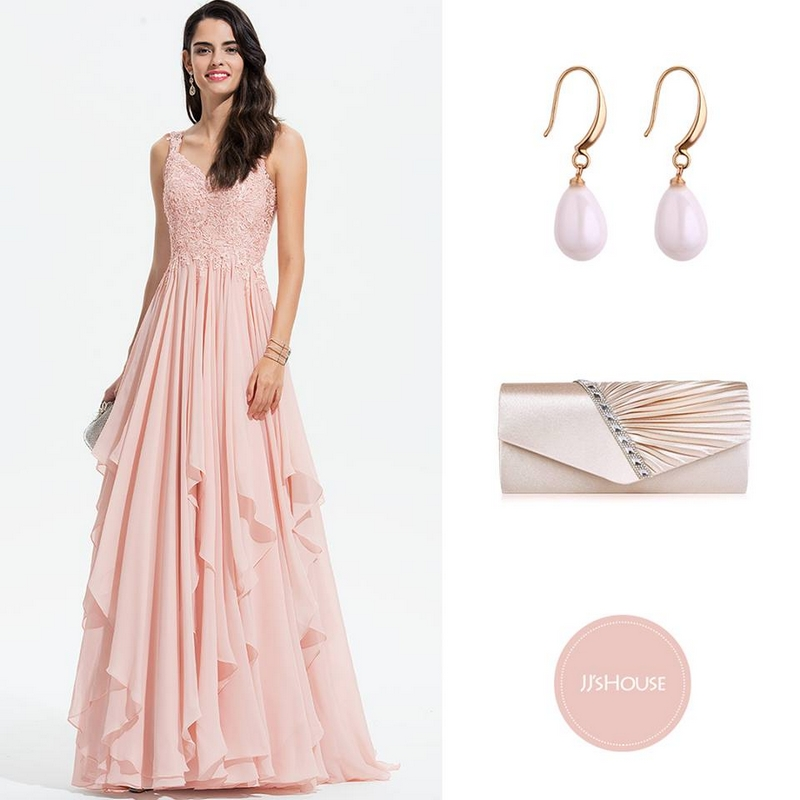 Want to have an amazing prom night Perfect Prom Dress - jjshouse-2