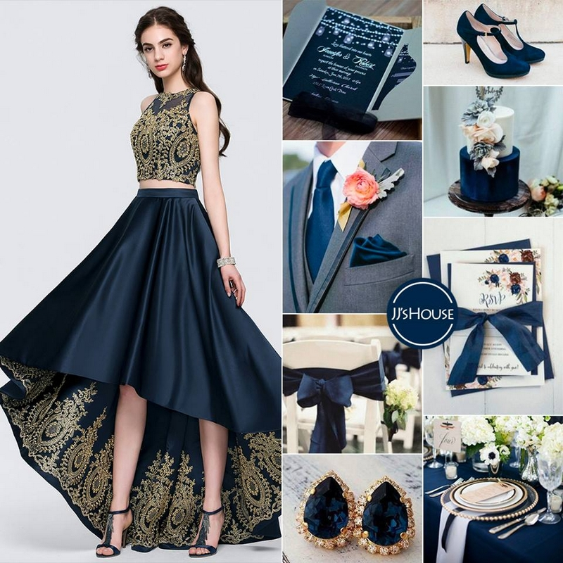 Want to have an amazing prom night Perfect Prom Dress - jjshouse-6
