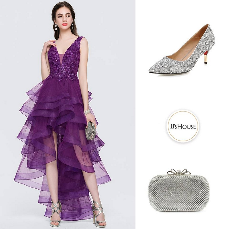 Want to have an amazing prom night Perfect Prom Dress - jjshouse-8