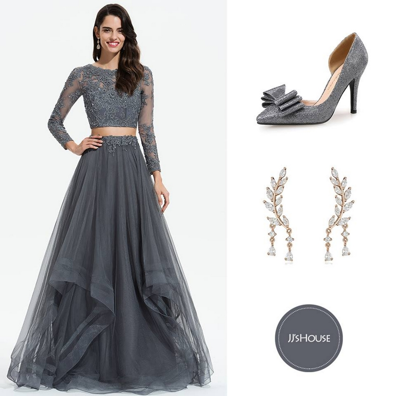 Want to have an amazing prom night Perfect Prom Dress - jjshouse dot com