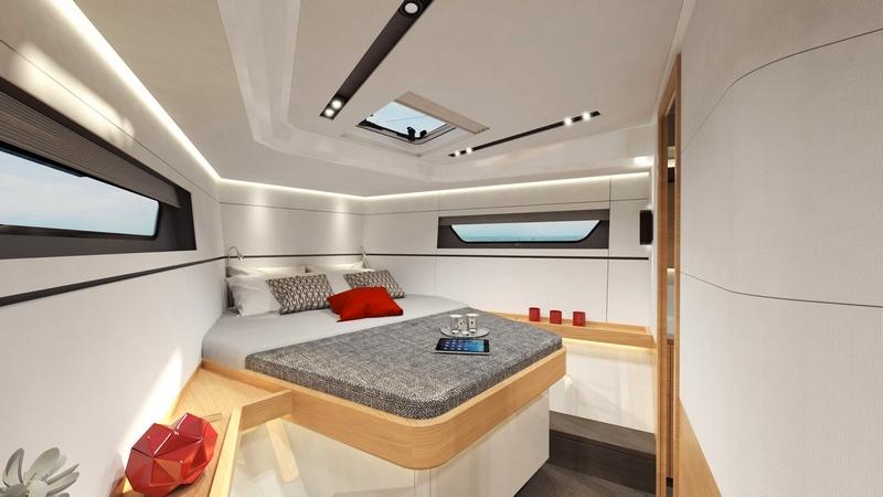 Wauqiez Pilot Saloon 42 interior-