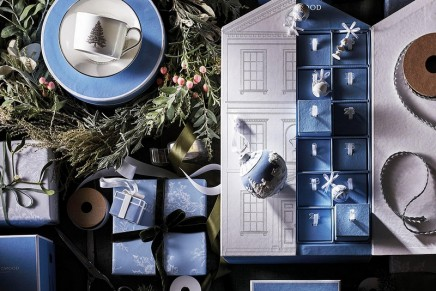 For the design lovers: Luxury Advent Calendars that will undoubtedly put a smile on any face