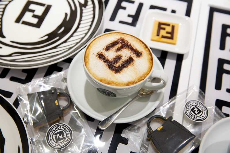 Welcome to the World of Fendi at Harrods - 2019-