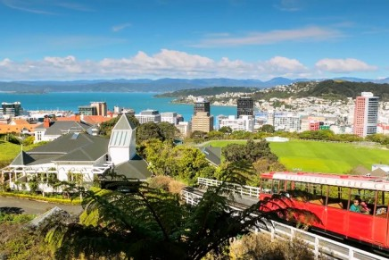 Wellington day trips: wine, coastal views and James Cameron's veggies