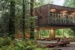 Next extraordinary wood structures at 2015 Wood Design Awards