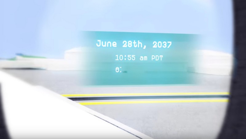 What the year 2037 could look like