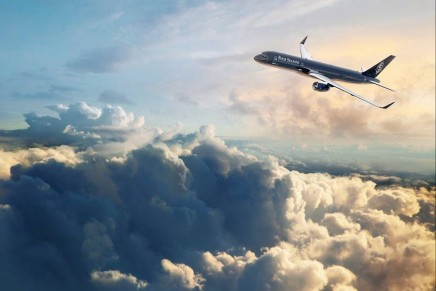 2015-2016 Private Jet experiences cater to the adventurous spirit