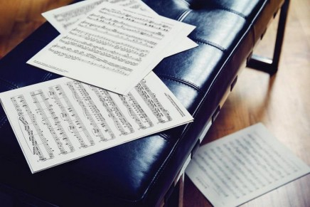 Learning to play a musical instrument on a budget