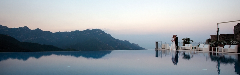 Whether an Amalfi Coast wedding or an Italian coastal honeymoon, let dreams become reality at Belmond Hotel Caruso