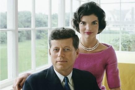 Who was the most stylish US president?