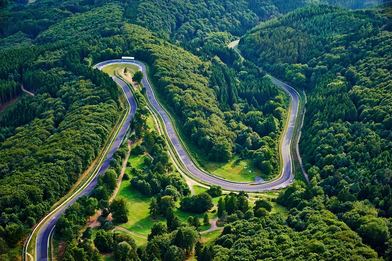 Why F1 must fight to restore the Nürburgring to the calendar