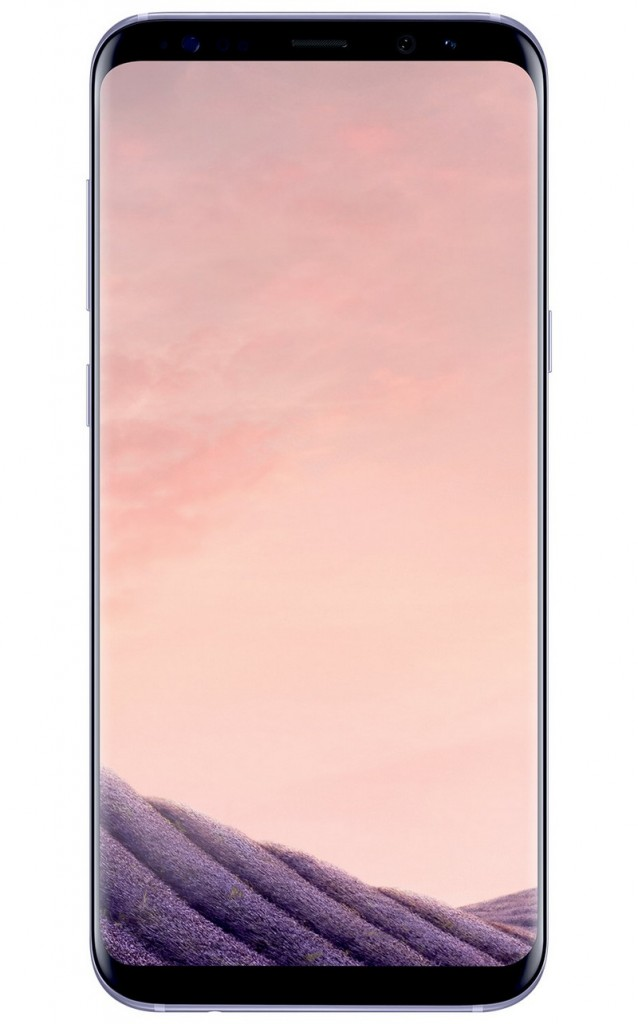 Why the Samsung Galaxy S8 is The Hottest Luxury Phone of the Market - Samsung Galaxy S8+-
