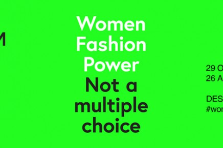 #womenfashionpower: How influential women have used fashion to define and enhance their position in the world