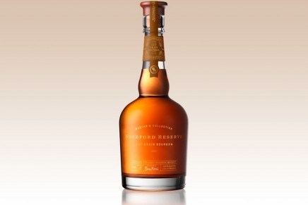 The Master's Collection: Woodford Reserve x Polo Raph Lauren celebrate this year's unique dual release
