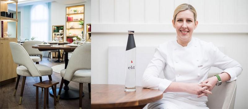 World's Best Female Chef 2018 clare smyth