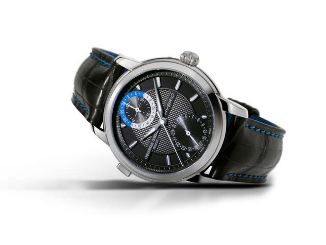 World's first 3.0 Watch is a Frederique Constant Hybrid Manufacture watch