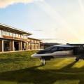 XTI TriFan 600 vertical takeoff airplane-00