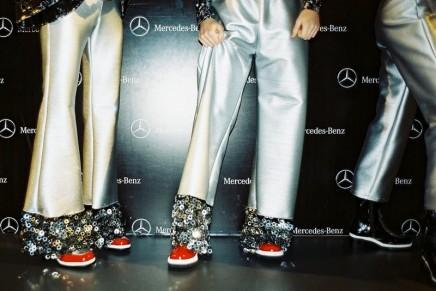Mercedes-Benz International Designer Exchange Program brings designers to new territories