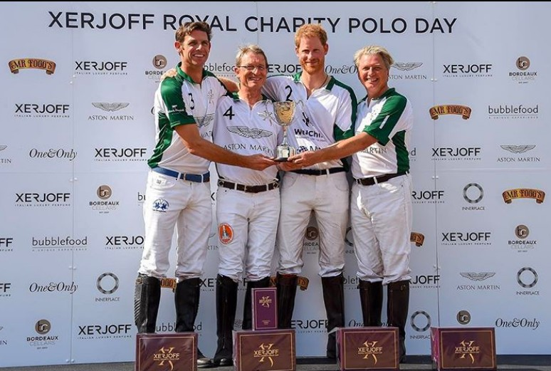 Xerjoff Royal Charity Polo Cup 2018-01