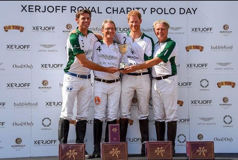 Xerjoff Royal Charity Polo Cup 2018-01