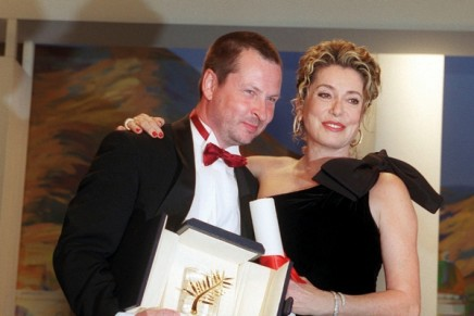 Catherine Deneuve is selling her Yves Saint Laurent wardrobe – but that look will never go away