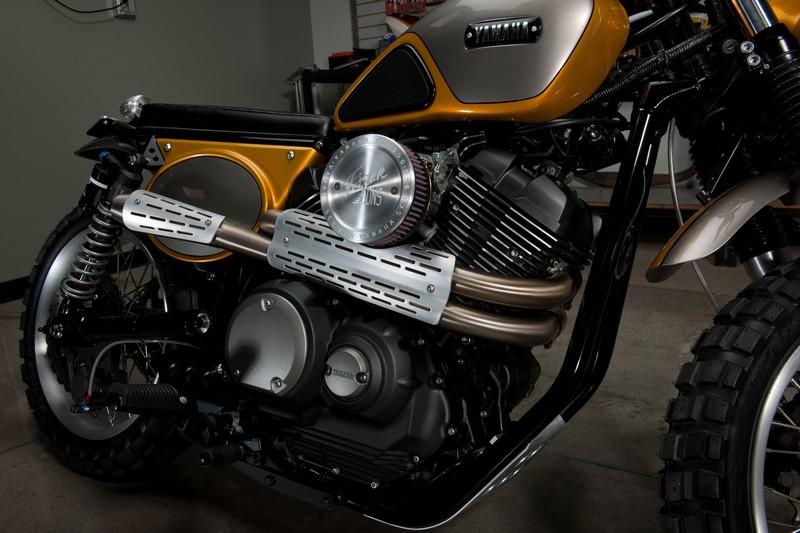 Yamaha SCR950 By Jeff Palhegyi Designs-0
