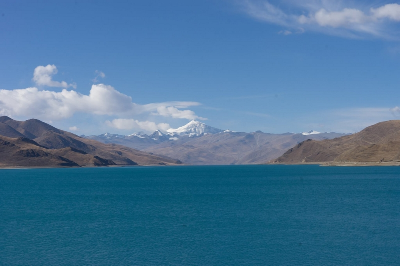Yamdrok Yutso Lake