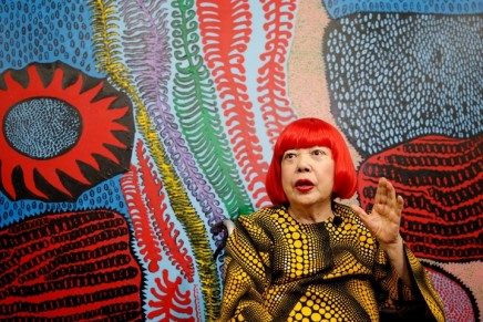 Avant-garde legend Yayoi Kusama gets her own museum in Tokyo