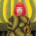 Yayoi Kusama - the most popular artist in 2014