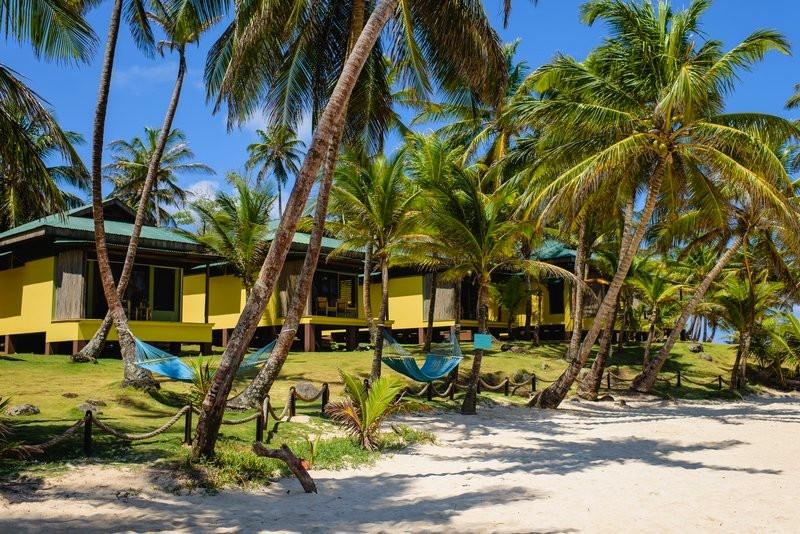 Yemaya Island Hideaway & Spa a Small Luxury Hotels of the World-