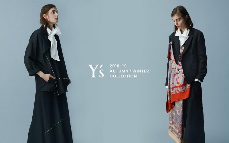Yohji Yamamoto Ys
