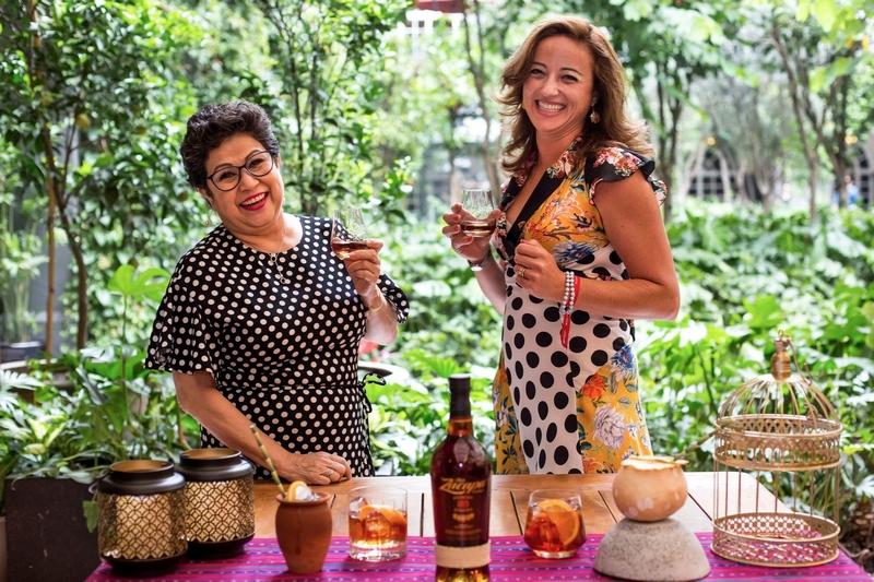 Zacapa Rum Revolution