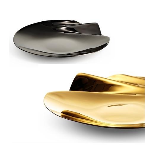 Zaha Hadid Design Serenity Plate at maison & objet 2018