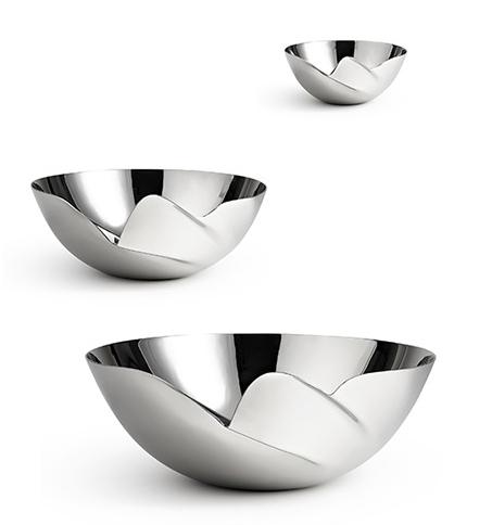 Zaha Hadid Design at maison & objet 2018 - Serenity - Bowl