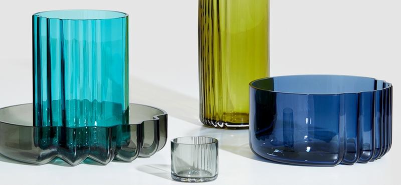 Zaha Hadid Design at maison & objet 2018