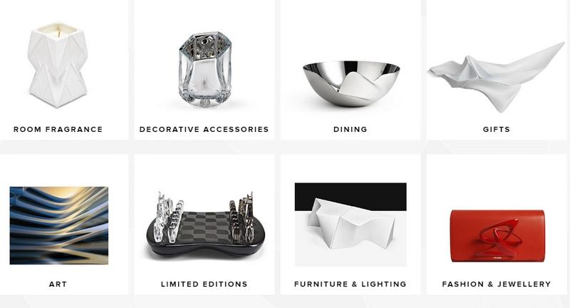 Zaha Hadid Design maison & objet 2018