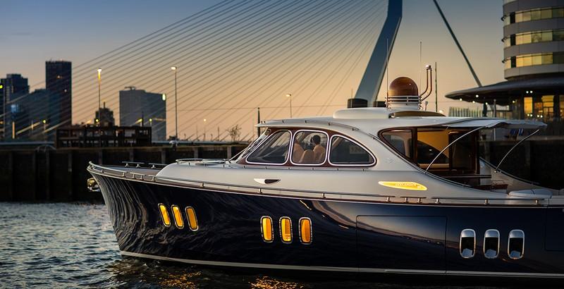 Zeelander Yachts - 2017 fleet-Z55 boat