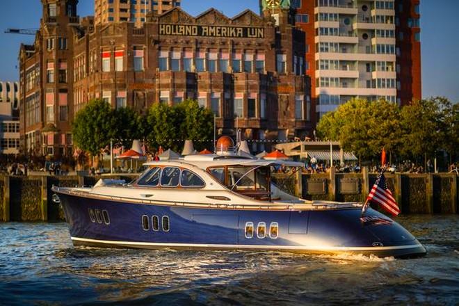 Zeelander Yachts - 2017 fleet
