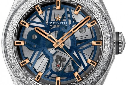The world's most accurate mechanical watch is here. The triple certified watch marks a major advance in  measuring time