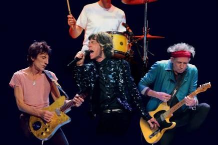 Zenith x Rolling Stones watch