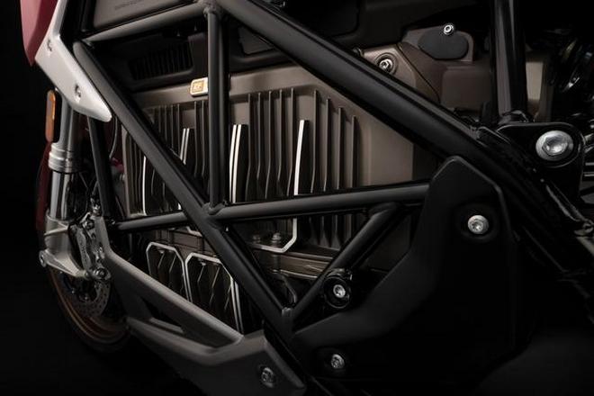 Zero Motorcycles SRF 2019-02