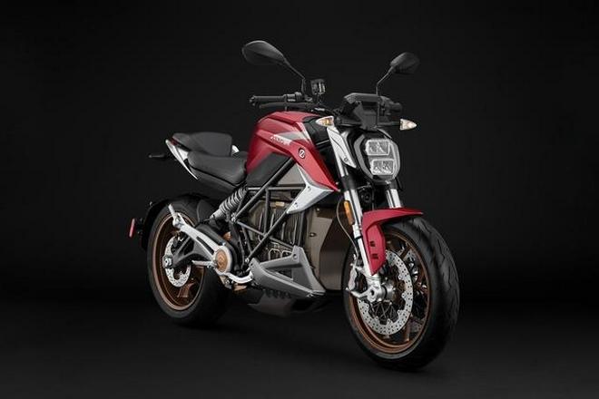 Zero Motorcycles SRF 2019-04