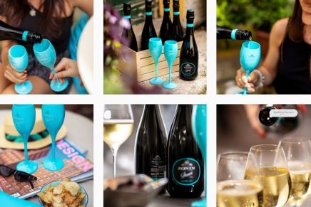 An All-Italian Sparkling Experiece: Pininfarina leaves its mark on the bottle of a iconic prosecco