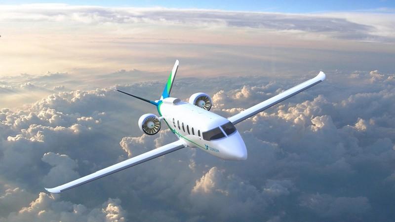Zunum Aero aircrafts-