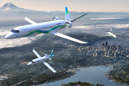 Zunum Aero x Safran Helicopter Engines to develop the next-generation hybrid-electric aircrafts